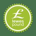 Lewes Pound Logo image
