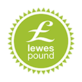 The Lewes Pound