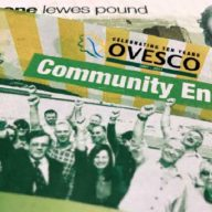 The Lewes Pound Collectors Pack Ovesco Edition image
