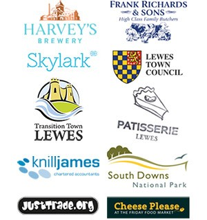 The Lewes Pound Supporters image
