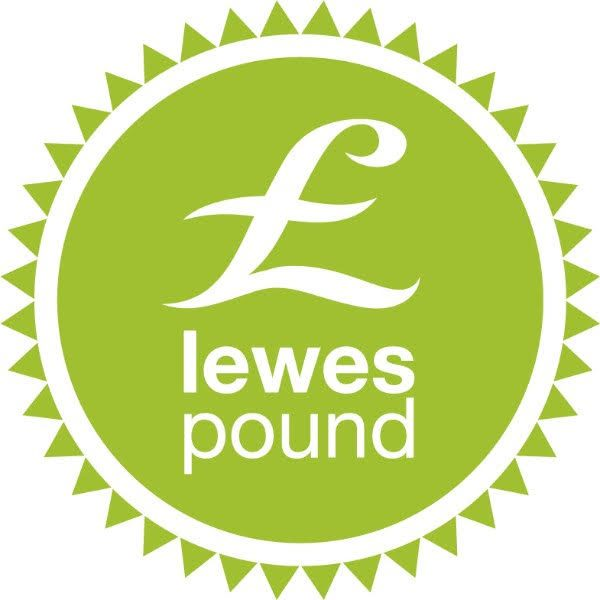 Lewes Pound logo