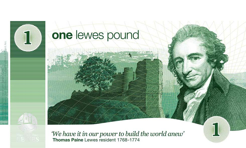 Lewes Pound 1 4th Edition image